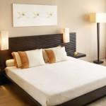 """Phong thủy """"vàng"""" cho phòng ngủ lí tưởng"""