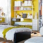Màu sắc trong phong thủy phòng ngủ
