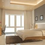 Phong thủy phòng ngủ giúp điều hòa hạnh phúc vợ chồng